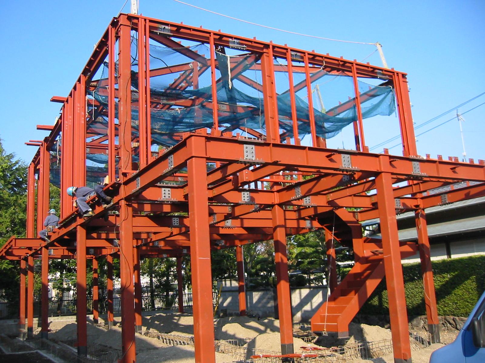 一般住宅新築工事(富士市)